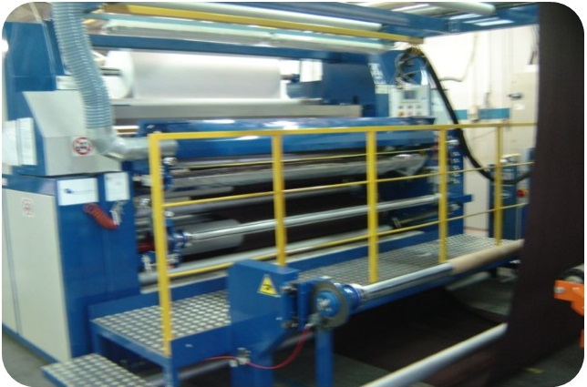 Technical Textile Products Fori Group