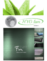 HYG LAM products of FORI GROUP – OKT 2017 za objavo