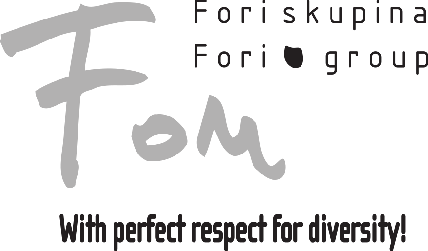 Fori groupFori group - With perfect respect for diversity